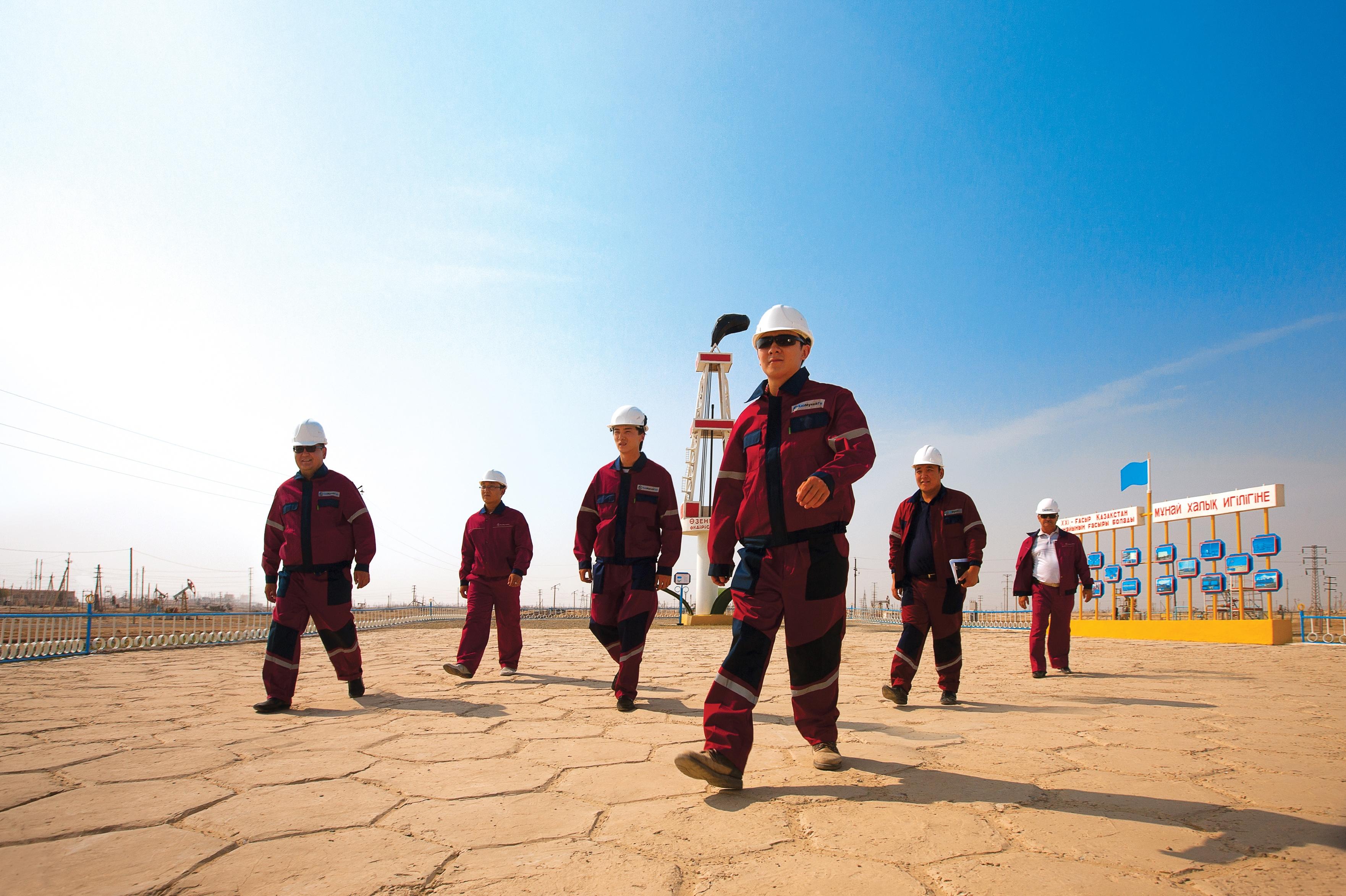 Казмунайгаз,развитие,нефтегазовой,отрасли,казахстана,инвестирует,порядка,млрд,долларов,сша,новости казахстана,видео